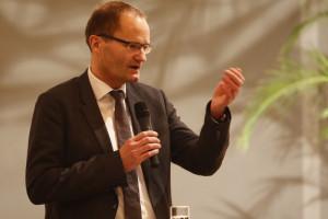 Generalvikar Klaus Pfeffer unterstützt das Projekt ausdrücklich: So geht Kirche!