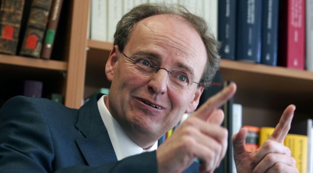 Prof. Dr. Hubert Wolf